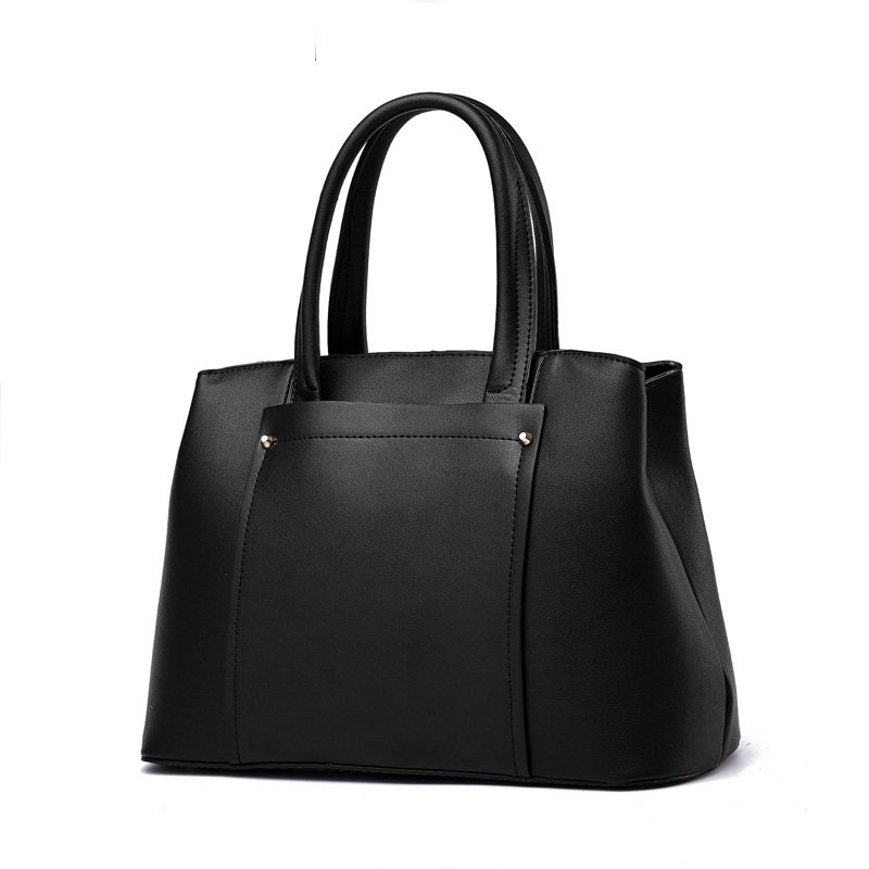 Women Bag Women PU Leather Totes Bags Ladies Casual Handbags Hobos Handbags Crossbody Bags
