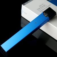 Mini Hookah Vaporizer Device e Cigarette Battery Kit with 4 Pcs 0.7ML Cartridge Pods Electronic Cigarettes Device Vape Pen