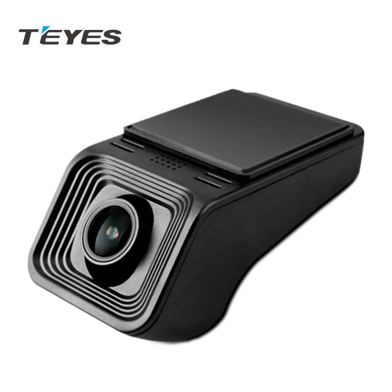 Teyes A7 Car DVR Dash cam Full HD 1080P for car DVD player navigation