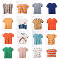 2017 NEW ins Bobo Choses Baby T Shirt Tee Top For Boys Girls Tops Tee t shirt Children tshirt Toddlers Baby Clothing Summer