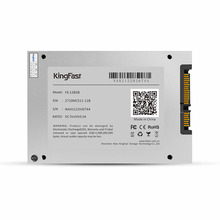 KingFast F6 Original SSD 128gb HD SSD 2.5″ SATAIII Hard Drive Disk 7mm 60GB 128GB Internal Hard Drive for Computer