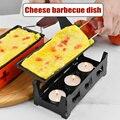 Мини-набор инструментов для выпечки сырных тарелок домашняя печь для выпечки антипригарная сковорода блюдо HY99 DC21