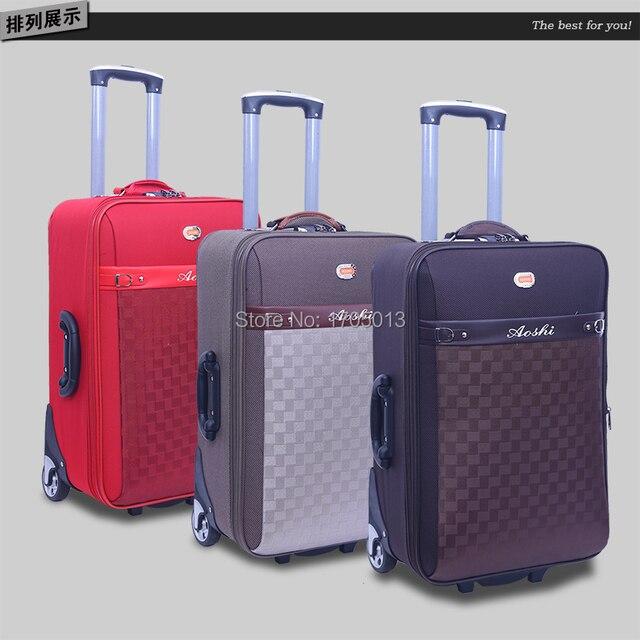 Вариант 3 цвета 20 дюймов кабина утверждено прокатки тележки чехол чемодан ручной клади