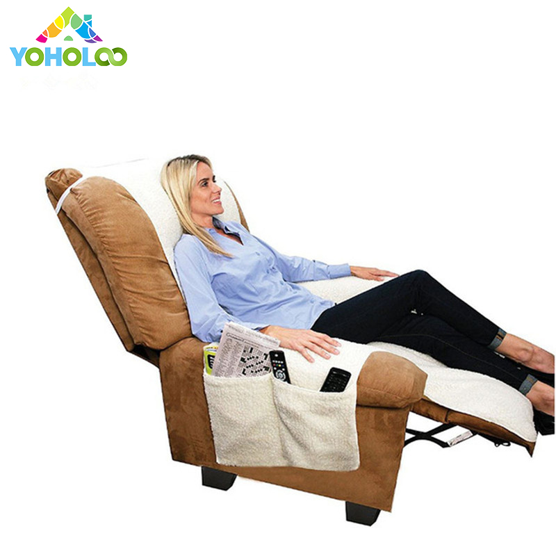 Recliner Chair Cover Protector With