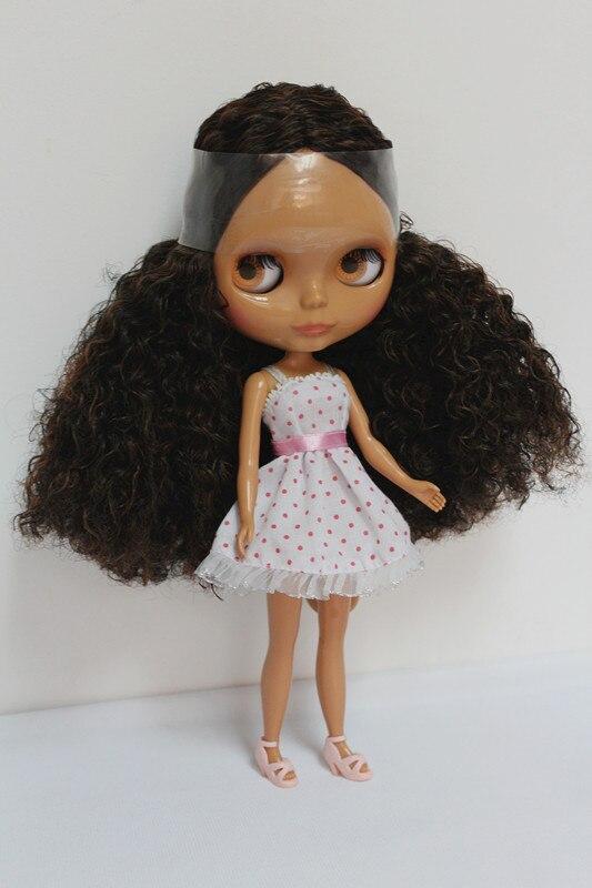 preta nude boneca conjunta corpo geral 7 pode mudar a maquiagem