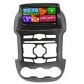 Автомобильный Мультимедийный Цифровой Радио для f ог ranger Стерео Радио аудио Bluetooth Камера Заднего Вида MP3 MP4 1080 P Бесплатная Карта Canbus Rds Usb