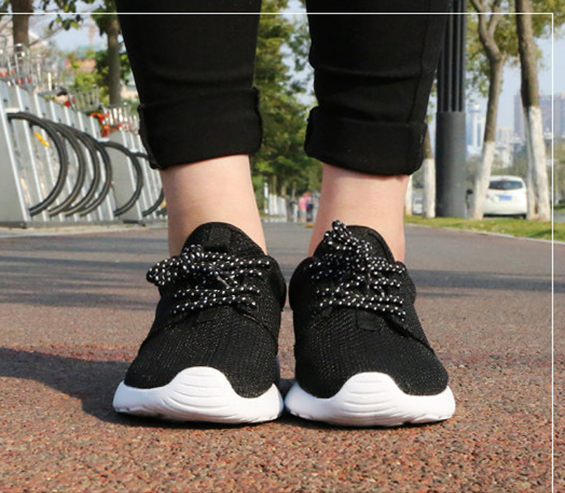 CASMAG Classic Men and Women Sneakers Outdoor Walking Lace up Breathable Mesh Super Light Jogging Sports Running Shoes 44