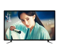 WIFI LED TV 50 55 60 65 75 inch smart internet LED full HD TV Television