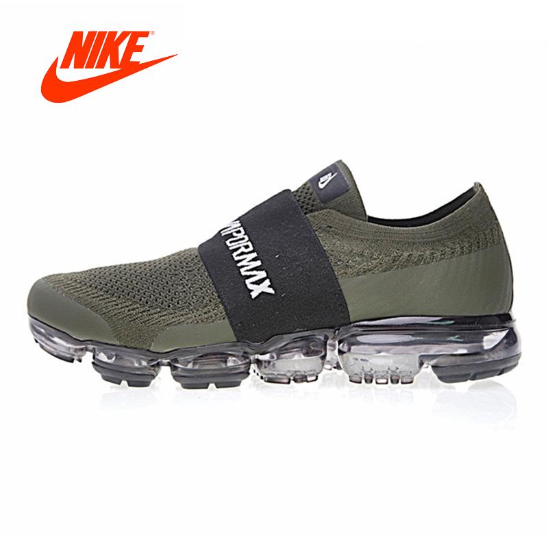 Original New Arrival Authentic Nike Air VaporMax FK MOC Men's Cushion Running Shoes Sport Outdoor Sneakers Good Quality цена