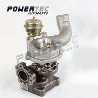 complete turbocharger for VW Passat A4 B5 / Audi A6 (C5) 1.8T APU ARK BFB 110KW / 120KW NEW KKK turbo full turbine 53039700025