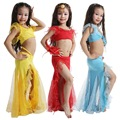 Popular Kids Belly Dance Costume Bollywood Dancing Clothing Indian Costume for Belly Dancing Children's Sets