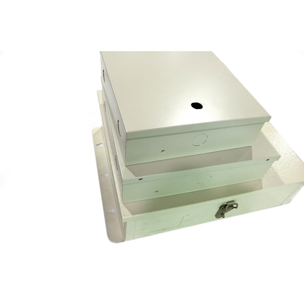 Small security cabinet series enclosure box SPCC 0.7mm thickness custom service DIY NEW sonance small is enclosure короб