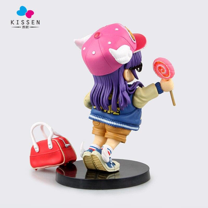 ФОТО Kissen New Banpresto Scultures Big Dragon Ball Z Tenkaichi Budokai 4 Xiaoyun Action Figure Model Collection Toy