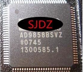 1PCS AD9858 AD9858BSVZ AD9858BSV 100-TQFP цена