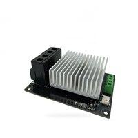 3D Drucker Teil Heizung controller MKS MOSFET für Wärme Bett/extruder MOS Modul Überschreiten 30A Unterstützung Großen Strom-in 3D Druckerteile & Zubehör aus Computer und Büro bei