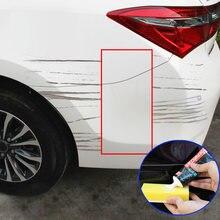 100ml araba çizik sökücü boya bileşik DIY yüzey aktif madde aplikatör toksik olmayan parlatma