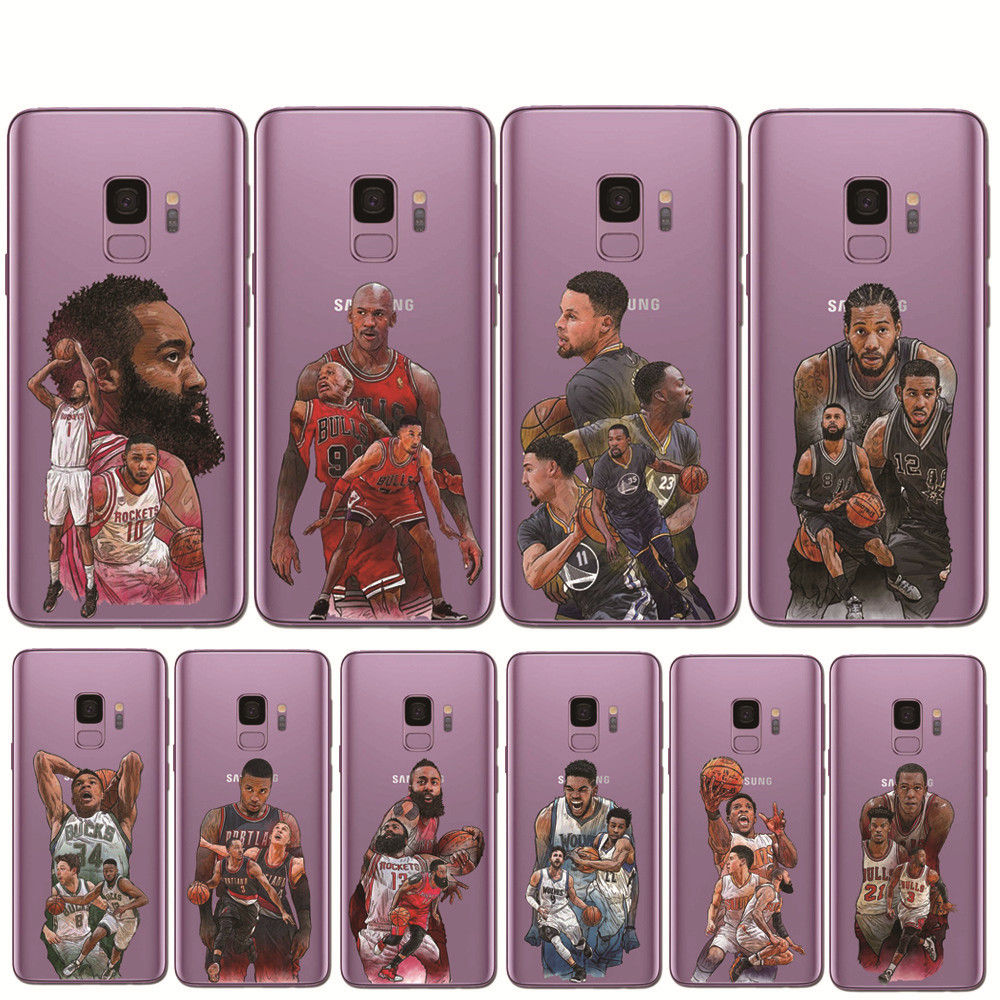 coque nba samsung galaxy s7