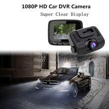 Car DVR Camera 1080P HD 2.0 inch Screen 170 Degrees Wide Angle Recorder Mini Dash Cam Driving
