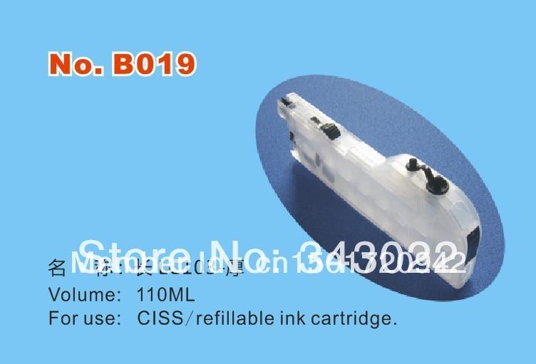 ФОТО PROCOLOR long refill inkjet cartridge LC103/105/107 for brother MFC-J4410DW,MFC-J4510DW,MFC-J4610DW