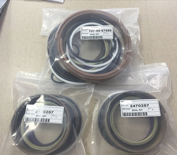 CATJSP-2043630 Replacement Excavator  E320C/E322CL  BUCKET Hydraulic Seal Kits