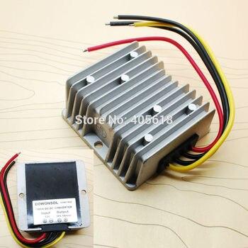 74センチ320グラム高電圧dcへのdcコンバータステップアップステップダウンdcへのdcコンバータ24V-24V3A 72ワット