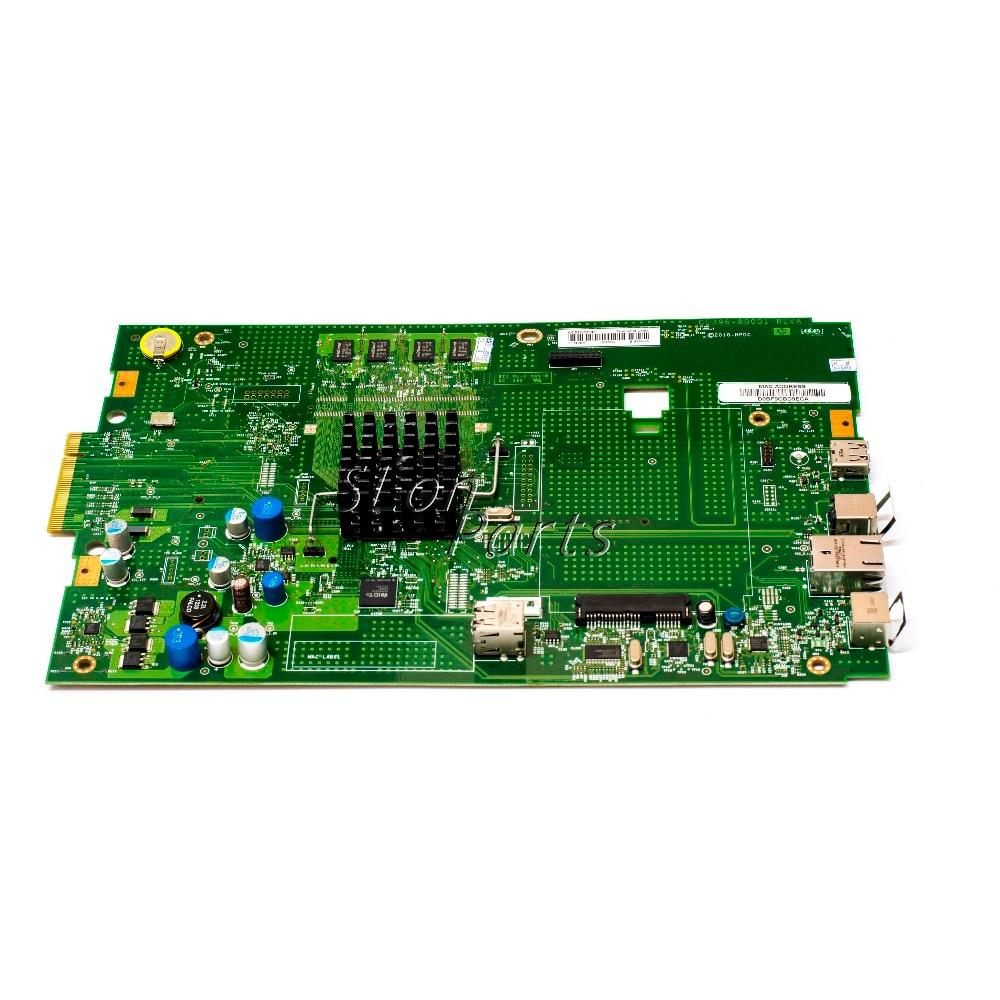 CE396-60001 CC522-67933 for HP LaserJet 700 color MFP M775 Series M775dn M775f M775z M775z Formatter board profiline pl ce340a black для hp laserjet enterprise 700 color mfp m775dn m775f m775z m775z 13500стр