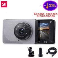 ES Warehouse International Edition YI Xiaomi Smart DashCamera 2 7 Inch DVR 165 Degree 1080P