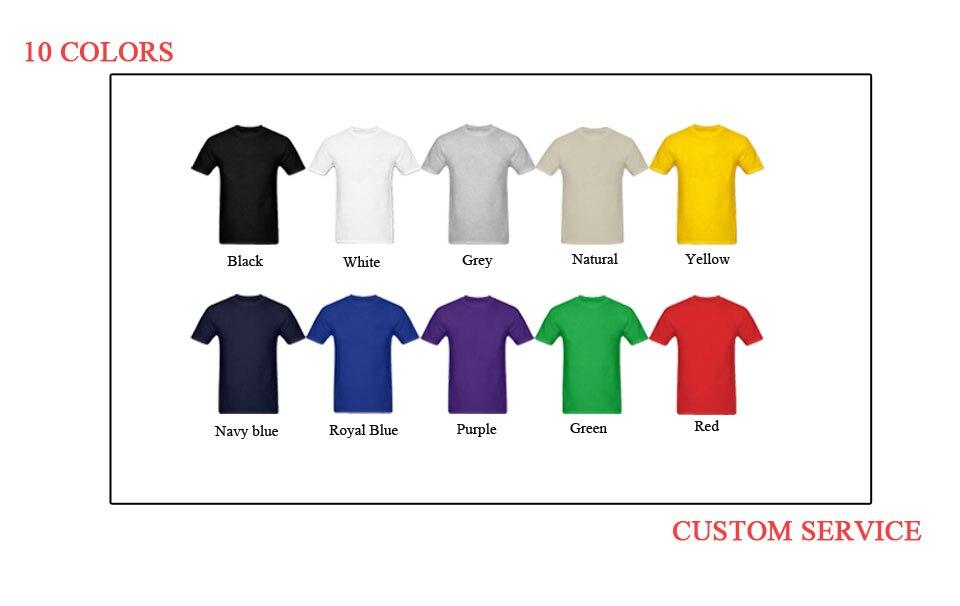 Lazy Sloth T Shirts Cartoon Boy Tops Tees Short Sleeve Custom New Designs Lovers Plus Size Premium T-Shirts 3