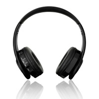 6 Colors Foldable Wireless Bluetooth Headset Stereo Headphones With Mic Sport Noise Cancellation Headband Earphone MP3