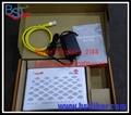 Servicio de adquisiciones zte f427 zxhn epon onu ont, 4 ethernet 2 puertos de voz + USB + wifi, ONT EPON onu F460 V5.0