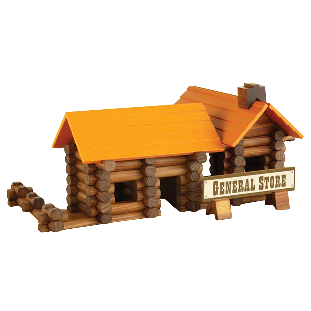 New Arrivals 165 Pcs Kids Wooden House Construction Cabins Building Blocks Parent-child Preschool Educational Gift Toy for Child children wooden marble runs building block toy with glass beads kids construction assemble rail wooden blocks educational toy