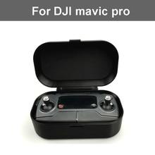 Camera drone parts DJI Mavic pro Professional Waterproof Remote Controller bag Hardshell Housing Bag For DJI Mavic pro Drone