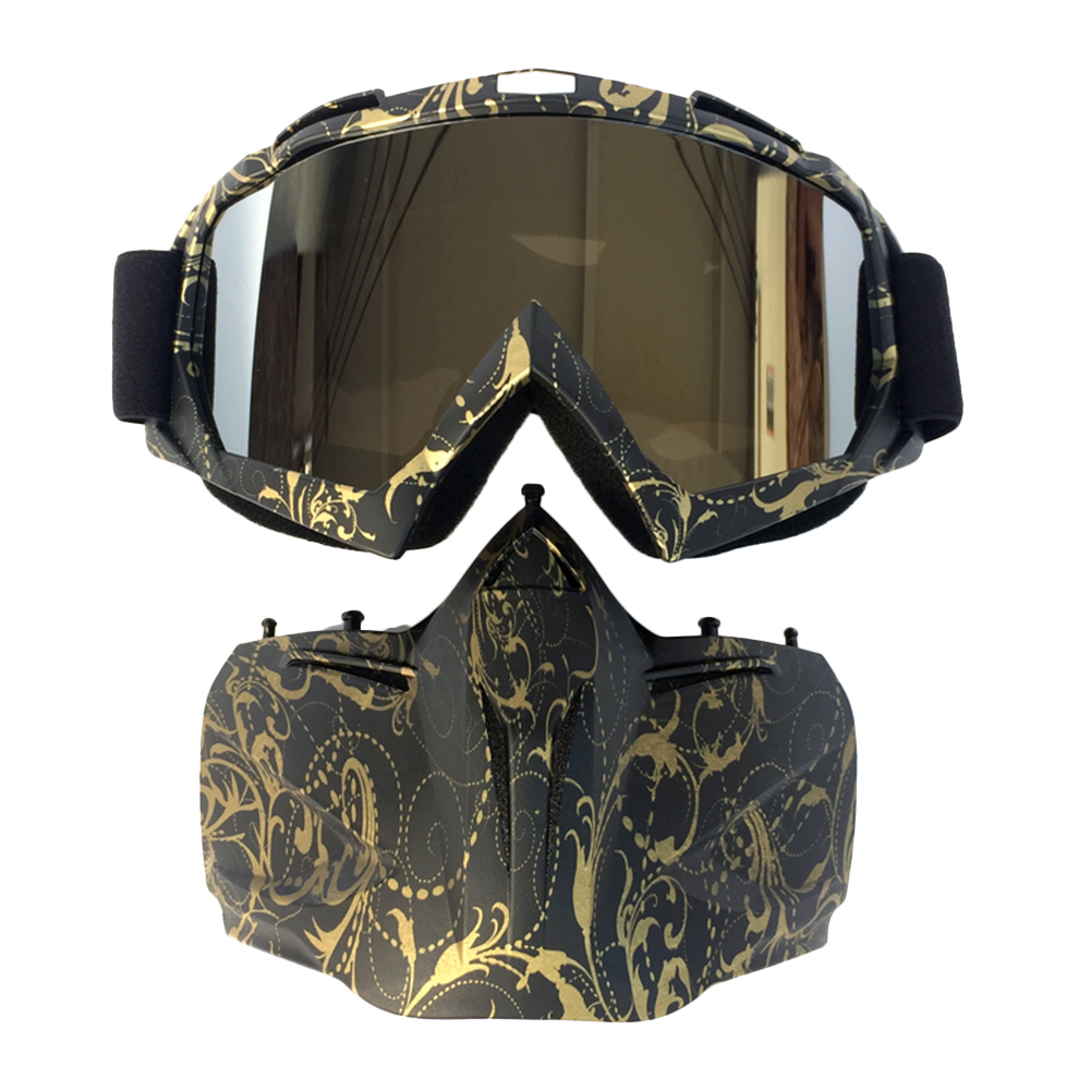 COPOZZ Gözlük & Maske