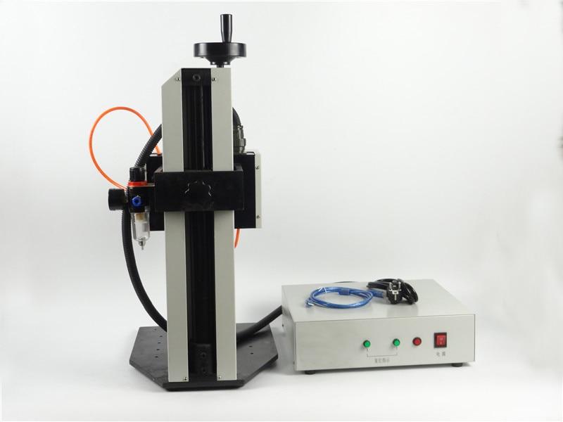 QD01 BateRpak pneumaatiline märgistusmasin, alumiiniumist - Elektrilised tööriistad - Foto 3
