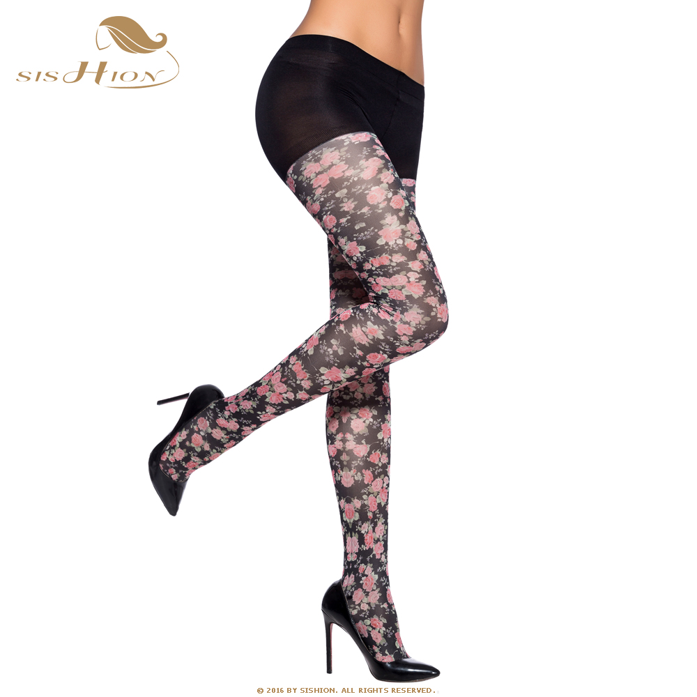 c5482dfe09c Women Tights 2018 Pretty Spring Autumn collant opaque High Quality ...