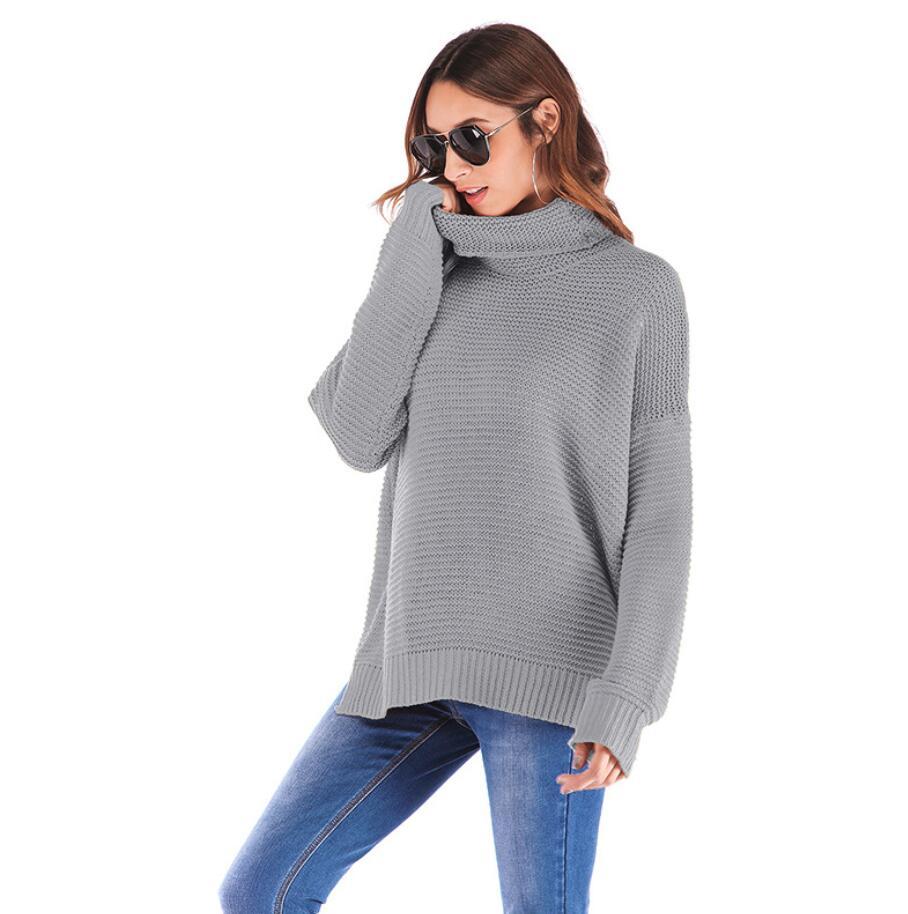 우리의 현실 의류 여성용 스웨터 전용-에서풀오버부터 여성 의류 의  그룹 1