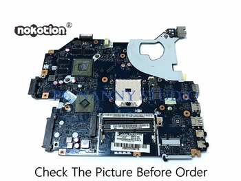 PANANNY for Acer Aspire V3-551g laptop Mainboard Motherboard  NBC1811001 Q5WV8 LA-8331P DDR3 tested