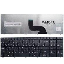 Ru черный новый для acer emachines e732 e732g e732z e732zg 5736 г 5539 г 5739 5410 т 5742 5430 5542 клавиатура ноутбука россии