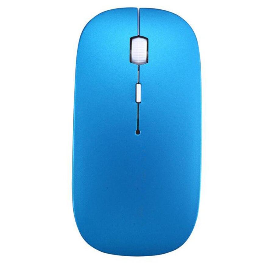 Новинка, Лидер продаж, Оптическая Беспроводная игровая мышь MOSUNX 2400 DPI с 4 кнопками, USB, мышь для ПК, ноутбука J03T, Прямая поставка