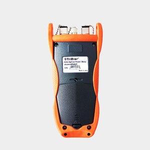Image 4 - نوعية جيدة يده PON الألياف البصرية السلطة متر EPN80 معدات الألياف البصرية SC/PC 1310/1490/1550nm EPN80 الألياف السلطة متر