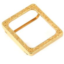 Luxury gold watch cover for apple  watch engraving cover for apple watch series 1/2/3 Aluminum cover for apple watch  38mm 42mm apple watch s2 sport 38mm gold al blue mq132ru a