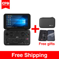 GPD WIN Gamepad Laptop NoteBook Tablet PC 5 5 Handheld Game Console Video Game Player X7