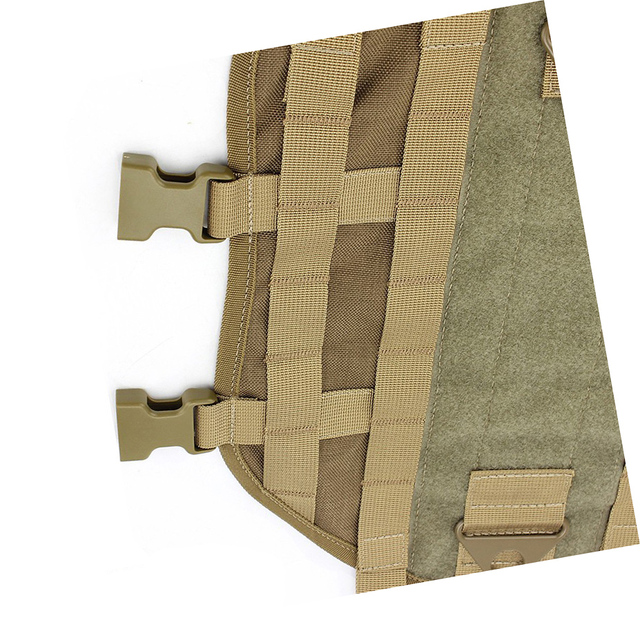 K9 Tactical Military Vest Harness 8