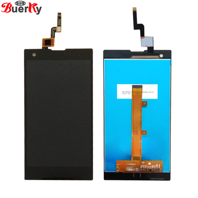BKparts 1pcs LCD For infinix Zero X506 Full LCD Display Touch Screen assembly glass digitizer Replacement Free Shipping