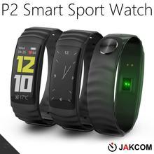 JAKCOM P2 Profissional Inteligente Relógio Do Esporte venda Quente na loja bluethooth Inteligente Atividade Trackers como mi fumeiro
