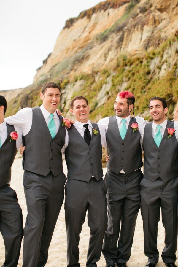 charcoal-grey-wedding-vest-and-pants-for-men-slim-fit-mens-wedding-tuxedos-designer-mens-suits-(vest+pants+tie)