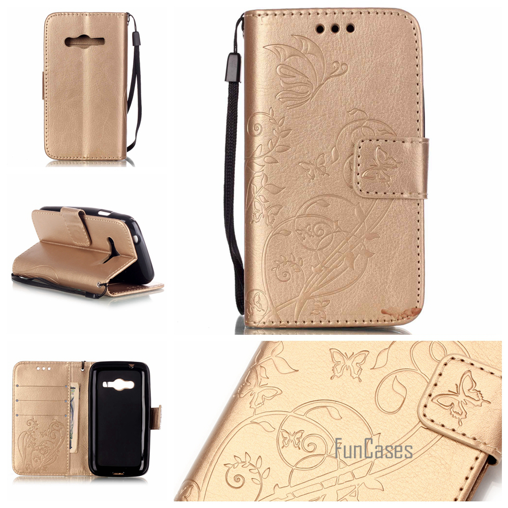 Cover For Fundas Samsung Galaxy Trend 2 G313hn Case Coque Cassing Casing Housing G313 G313h V Fullset Sm 40 Inch Stand Card Holder In Rhinestone Cases From
