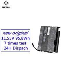 GZSM Laptop battery PF06XL For HP OMEN 17-W 17-w110ng 17-w100 TPN-Q174 HSTNN-DB7M 852801-2C1 853294-855