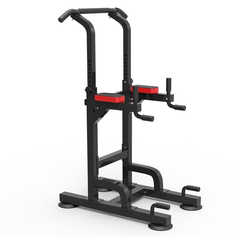 20 vitesse Hauteur Réglable Haut Du Corps Bar Stand Pour Personnes Âgées Enfants Adultes Accueil Intérieur Pull Up Bar Fitness Exerciseur Multi -utiliser