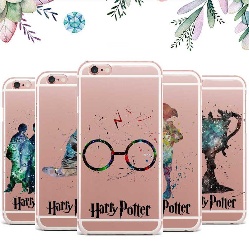 For Samsung Galaxy J1 J5 J7 2016 S5 S6 S7 Edge S8Plus Phone Case Harry  Potter e6fa7b20c2d1d